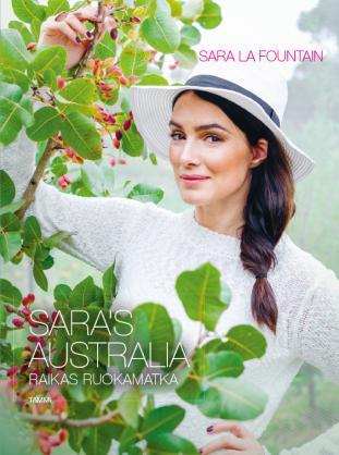 Sara's Australia